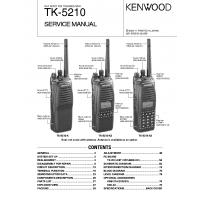 Kenwood  TK-5210